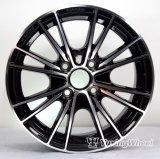 自動車部品のためのすばらしい14X5.5インチ4の穴車車輪