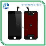 5.5 Экран для iPhone 6s плюс агрегат цифрователя индикации LCD