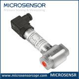 Moltiplicatore di pressione differenziale Analog approvato del Ce Mdm490