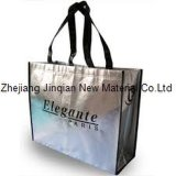 Eco-Friendly хозяйственная сумка ткани PP Nonwoven