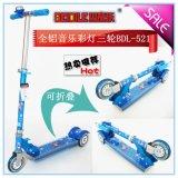 Скейт скутер для детей/детей подарок с мигающим колеса