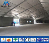 Tienda blanca del acontecimiento del partido del pabellón del marco de aluminio para los acontecimientos del banquete de boda
