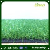 UV упорная 20mm короткая искусственная трава для Landscaping