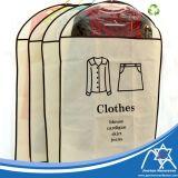 Tecido não tecido de plástico PP Spunbond para capa de terno