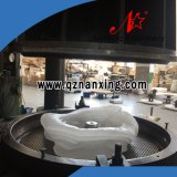 Filtre HDPE Round Press Plate