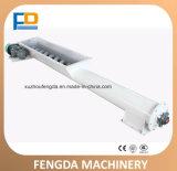 Hohe Leistungsfähigkeits-vertikale Schrauben-Förderanlage für Zufuhr-Maschine