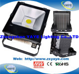 CREE/Meanwell Yaye 18/CE/RoHS Preço competitivo Holofote LED 150W / 150W iluminação do túnel do LED
