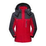 Men's Parka Veste étanche extérieur rembourré manteau d'hiver avec le capot