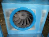 Роскошная сухая будочка брызга с вентилятором Turbo
