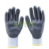 2016 Nitrile enduits gants de travail de protection Garden Work Safety (D78-G5)