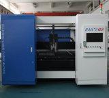Автомат для резки 500W лазера волокна Hans GS с паллетом переключателя