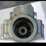 Valvola della valvola del pezzo fuso che lancia la valvola idraulica del pezzo fuso