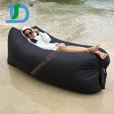 Customedの寝袋のカスタムロゴの空気膨脹可能なソファー