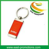 Porte-clés en métal personnalisé personnalisé personnalisé en souvenir de cadeau de promotion