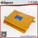 Ce aprobación 900MHz 2G GSM 980 Celular Booster Teléfono con protección contra rayos