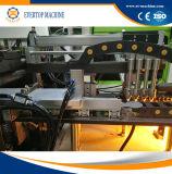 Linearer Typ Plastikhaustier-Vorformling-Flaschen-durchbrennenmaschine
