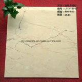 Azulejo de suelo lleno del mármol de la carrocería de la piedra del material de construcción de Foshan