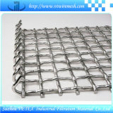 Crimped Wire Mesh Used in Building
