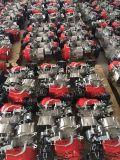 Medio motor para el generador Gx160