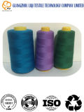 High-Tenacity 100% Polyester Textile Embroidery Sewing Thread Jacket Sewing Thread