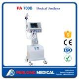 De bevorderde pa-700b Machine van het Ventilator van Ventilatorprice ICU van het Vervoer Medische