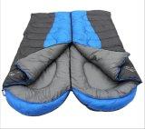 Enveloppe pour l'utilisation en plein air China Camping Sleeping Bag