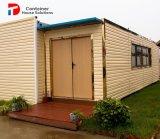 Casa portable prefabricada barata del fabricante para la venta