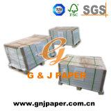 Papier de traçage de blanc transparent en feuille pour l'empaquetage