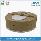 Papierumlauf-Pappgeschenk-Kasten-Verpacken