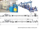 Chaîne de production de câble d'automobile