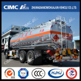 HOWO 6*4 15-25m3 연료 탱크 트럭
