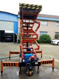 Salvar el móvil hidráulico 500kg del 20% Scissor la elevación (SJZ0.5-6)