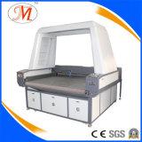 Taglierina di grandezza media del laser con la macchina fotografica panoramica (JM-1814H-P)