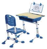 Preço ergonômico ajustável Mesa de estudo de uso doméstico saudável Mesa infantil