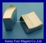 Heißer Verkaufs-China-Hersteller NdFeB Magnet