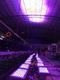 Het LEIDENE 108PCS*3W van Yuelight 4in1 RGBW Licht van de Vloer met Ce RoHS