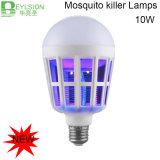 Nueva 10W asesino del mosquito lámpara de las bombillas