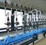 Máquina de rellenar de la botella plástica aséptica para la máquina de etiquetado del casquillo del deporte