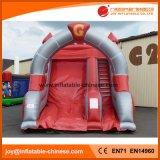 El carácter de cartón de alta calidad gracioso diapositiva inflable (T4-255)