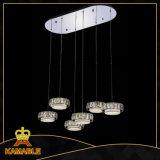 Dekoratives LED hängendes Licht der modernen Vorhalle-(KA10010-6D)