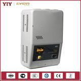 Стабилизаторов напряжения тока Yiy 5kVA тип напряжение тока Steplizer автоматических Servo стабилизатора дома