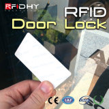 Tk4100 125kHz Hotel Inteligente RFID Tarjeta Clave para el Control de acceso a la puerta