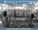 Máquina pura do tratamento da água