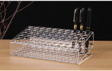 En acrylique transparent haute Pen Display statif