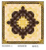 競争価格の絨毯を敷いた床のタイルの構築及び装飾(BDJ60068-1)