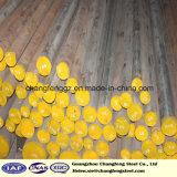 barra rotonda d'acciaio del lavoro freddo 1.2080/D3/SKD1