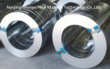 Prepainted Aluzincは冷間圧延されたほう素に追加したステンレス鋼のコイルを塗った