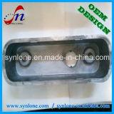 Il coperchio di alluminio trattato della pressofusione