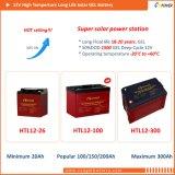 Excellente qualité batterie UPS 2V500ah / Batterie Gel