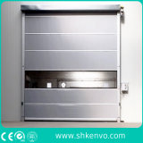 Remote Control High Speed ​​Roll Up Doors